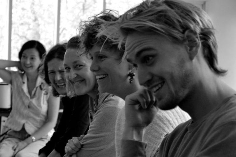 Frivilligcenter frivilligt arbejde frivillighuse forumteater komik teater