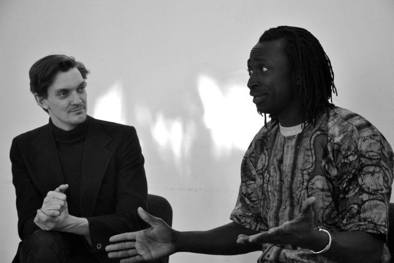 NGOsamarbejde Nord/sydpartnere Danida Mellemfolkeligt samvirke DUF forumteater