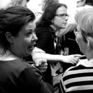 Konflikthåndtering – hands on!
